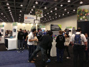 Appalooza at Macworld